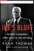 Ike's Bluff book: