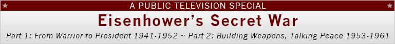 A Public Television Special