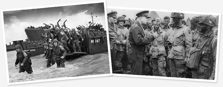 Eisenhower Legacy D-Day